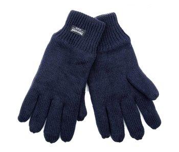 Thinsulate Handschoenen Blauw