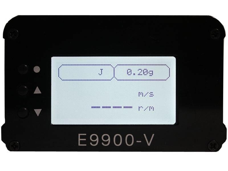 ACM E9900V Chrono