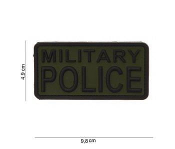 PVC Military Police #13040