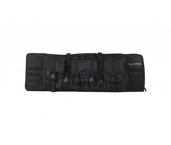 """Valken 46"""" Dubble Rifle Bag Black"""