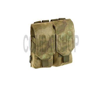 Invader Gear 5.56 2x Double Mag Pouch ATACS FG