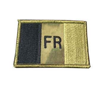 Combatshop FR Vlag Atacs FG