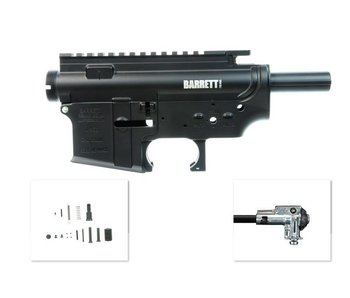 Madbull Barrett M4 Metal Body Ver 2 with Ultimate Hopup Chamber