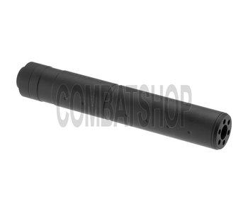 Metal 195mm B Type Silencer