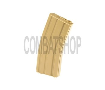 Ares Magazijn M4/16 Sand (85 BBs)