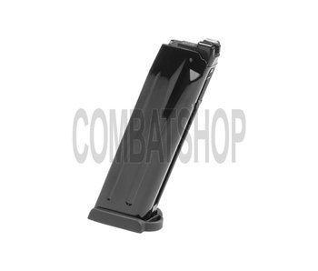Heckler & Koch Magazine H&K VP9 Metal Version GBB (22BBs)