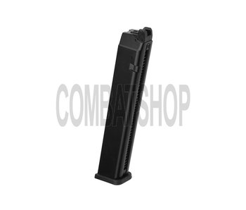 WE Magazine G17 / G18C GBB Extended Capacity 50rds