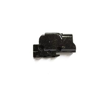 WE NUPROL EU-Serie Hop Up Glock-models