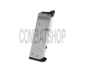 WE Magazine M1911 M.E.U. GBB