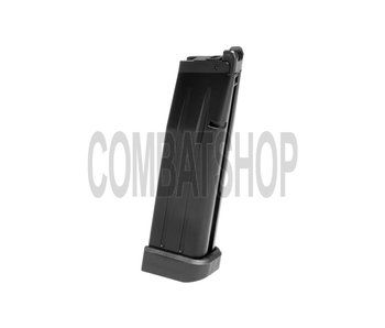 WE Magazine Hi-Capa 5.1 GBB