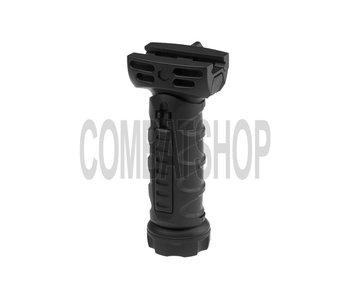 CAA Tactical CGRIP - Ergonomic Forearm Grip Black
