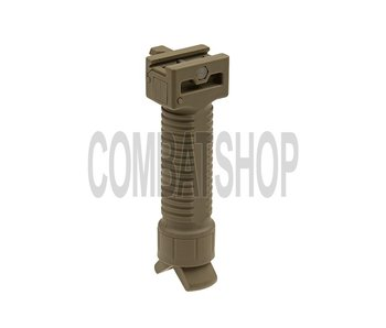 Ares Bipod Foregrip