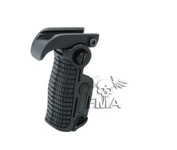 FMA Folding Fore Grip Black