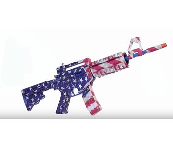 "Paper Shooters Complete Kit ""The Patriot"""