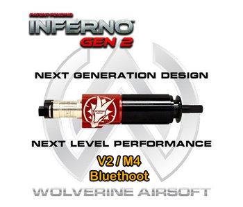 Wolverine Inferno Gen 2 - M4 Bluethoot Versie