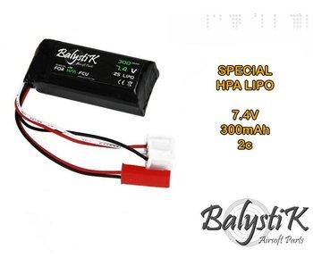 Balystik 7.4V Special HPA Lipo