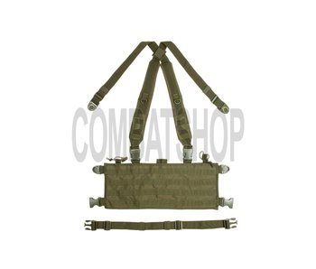 Condor OPS Chest Rig Olive Drab (OD)
