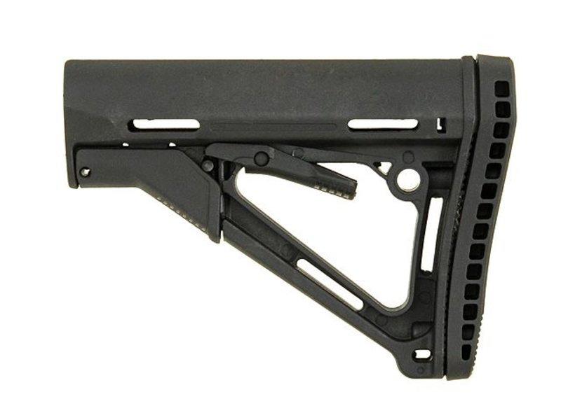 Stock Colt T1  Black