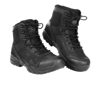 101Inc. Recon Boots T6x Black