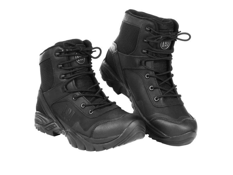 101Inc. Recon Boots T6x Schwarz
