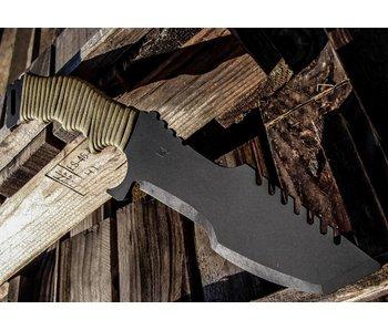 TSB Huntsman Dummy Knife