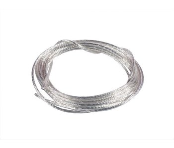 UCS Silver Plated Wire 2m