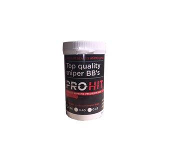 Pro Hit Bio Sniper VSA 0.36gr. (540bbs)