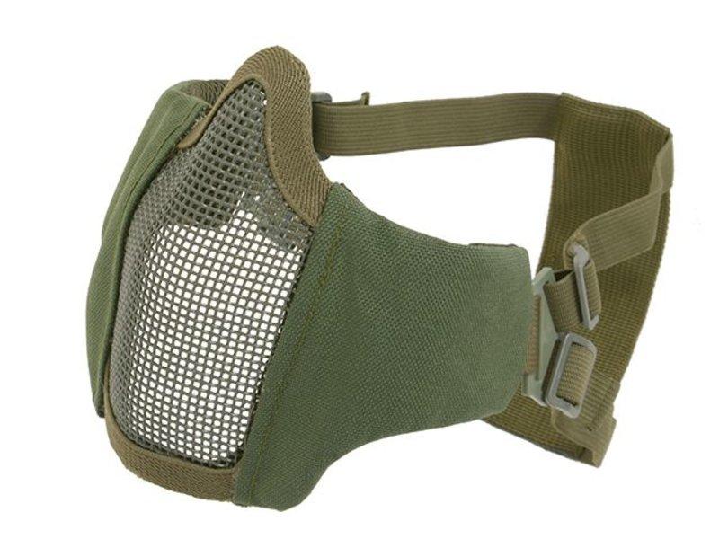 Sniper Mesh Masker - Olive Drab (OD)