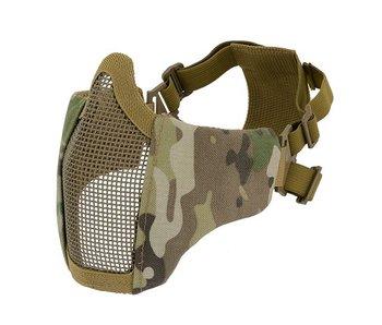 Sniper Mesh Masker - Multicam