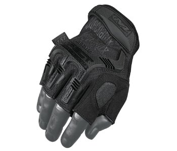 Mechanix M-Pact Fingerless Black