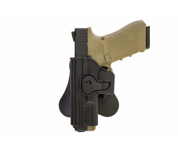 WE NUPROL EU Series Holster - Left Handed