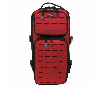"MFH Assault I ""Travel"", Red"