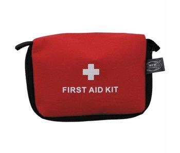 MFH First-Aid set, Klein, Red, 14x9x5cm