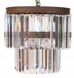 Flamant Hanglamp Jessica Double