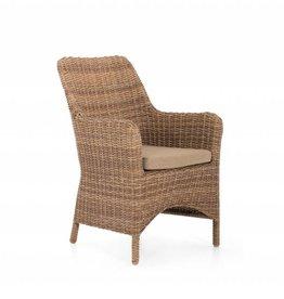 Flamant Tuin arm stoel Janique