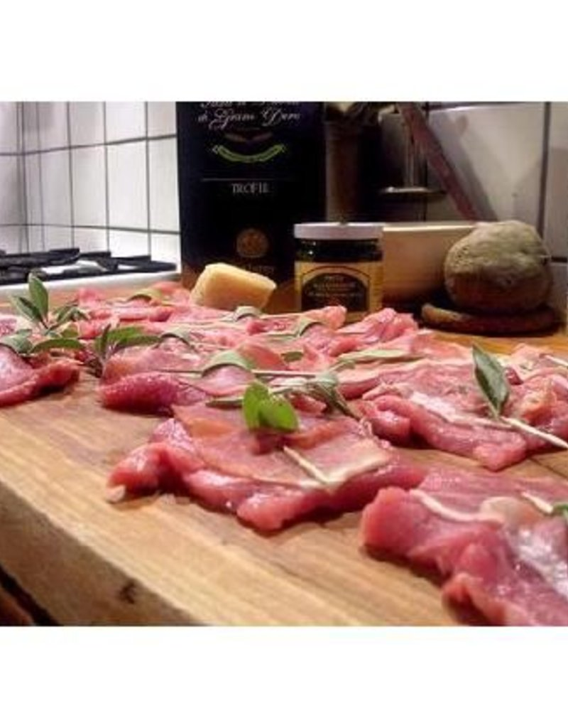 """Italiaans Buffet """"Luxe"""""""