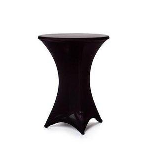 Sta tafel inclusief linnen