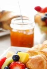 Ontbijt Standaard Bestellen