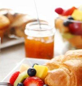 Ontbijt Standaard