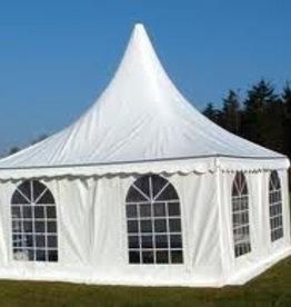 Pagode Tent 5x5