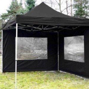 Easy up tent 3x3 meter