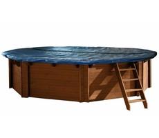 Afdekzeil voor profi zwembad