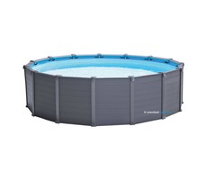 Intex Graphite Panel Pool
