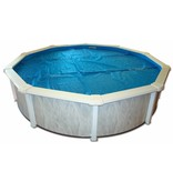 Interline Zwembadafdekking Solar Profi 530 cm