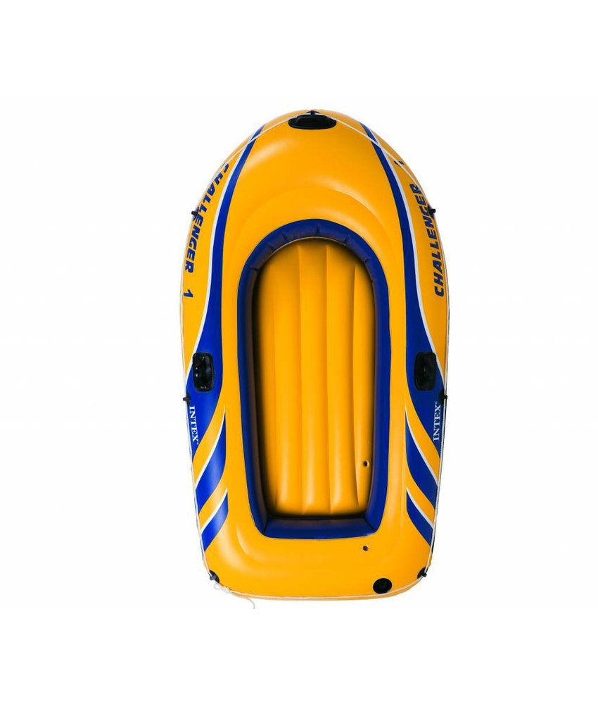 Intex Challenger 1 - 1 pers. boot