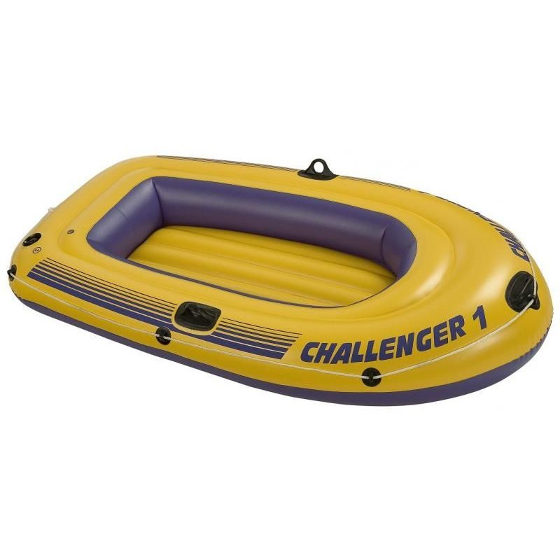 Intex Challenger 1 - 1 persoons boot