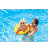 Intex Deluxe Swim Ring Pool School™ Stap 2