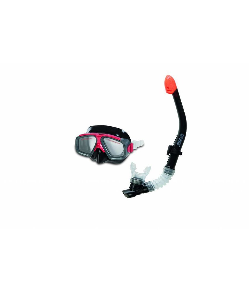 Intex Surf Rider Swim snorkelset