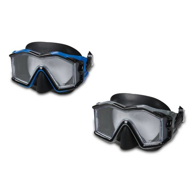 Intex Explorer Pro Snorkelbril Adult