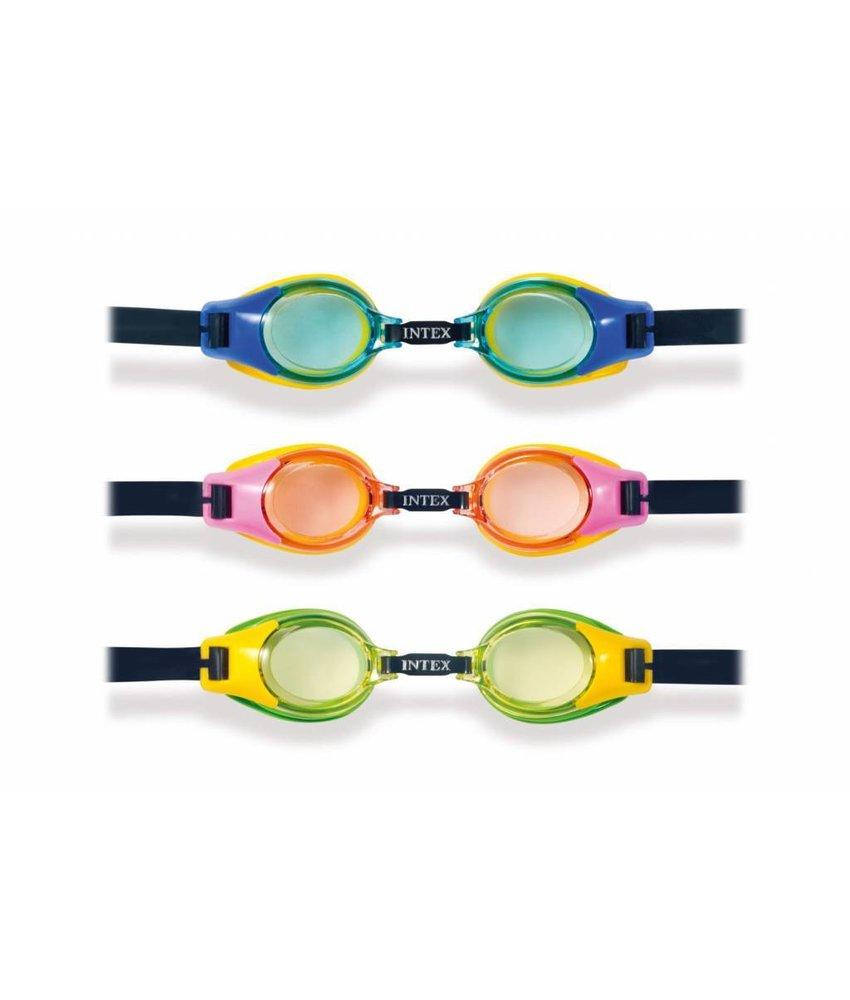 Intex Junior Zwembril Kids 3-8